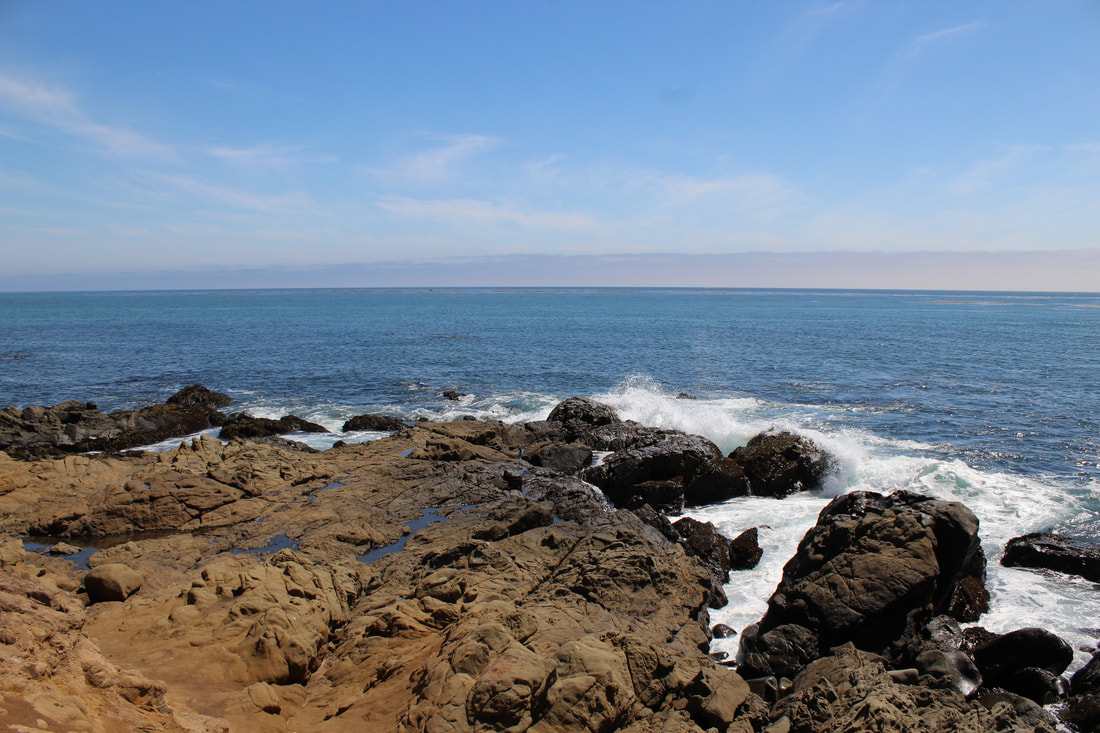 California Beach Photography
