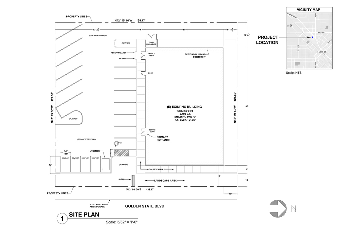 outsource architectural Planning Site Plan CAD Drafting Service Colorado_ Texas_California USA